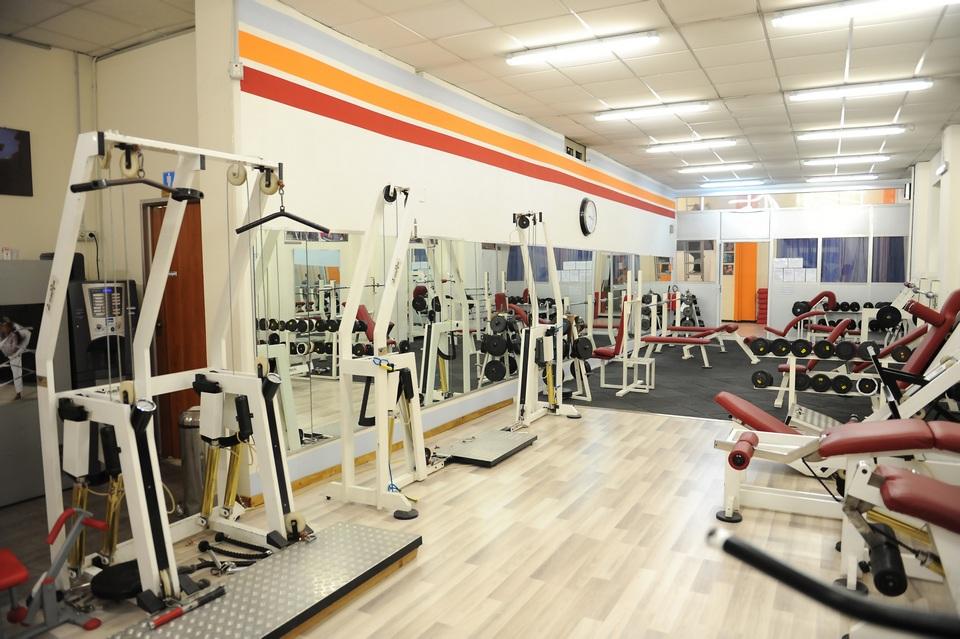 New gym team palestre torino palestra torino centro - Palestre con piscina torino ...